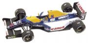 TMK153:  Williams FW14b South African GP Mansell(Winner) / Patrese